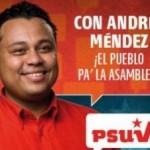 Andrés Eloy Méndez