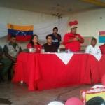 Andres Eloy Mauroa 2-1
