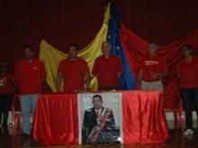 En el Municipio Democracia con en apoyo de la Alcaldesa Gregoria Crespo